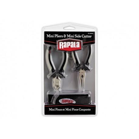 Žvejybos rinkinys RAPALA Mini Pliers & Mini Side Cutter