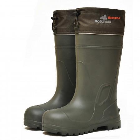 Žieminiai batai NORDMAN EXTREME -60ºС