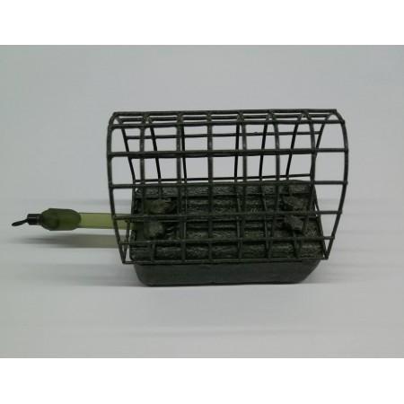 Šėryklėlė metalinė 30-120g.