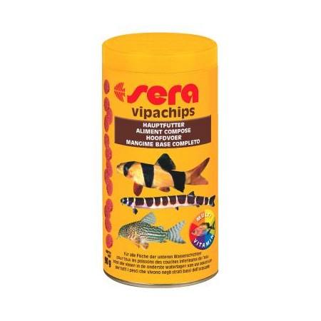 Sera Vipachips pašaras, 90 g
