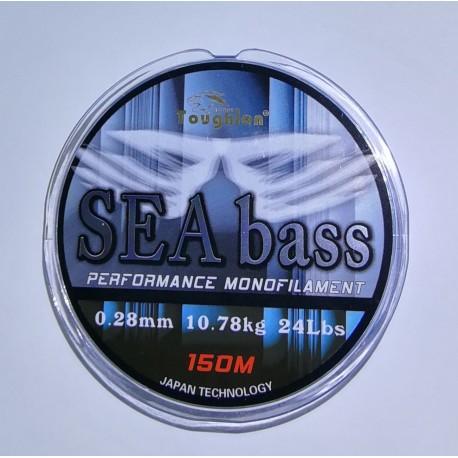 "Valas TOUGHLON ""SEA Bass"" 150m."