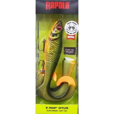 Vobleris Rapala X-Rap OTUS 25cm 90g, Scaled Roach