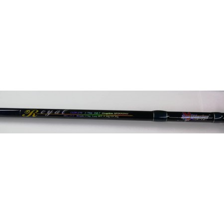Spiningas Surf Master Royal, sekc.1+2, 2.70m, 5-20g/10-30g