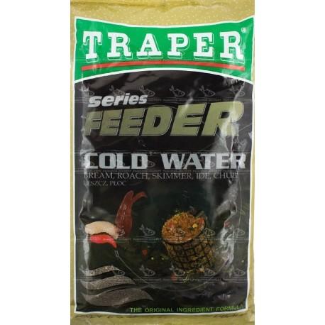 Jaukas Traper Feeder Cold Water, 1kg