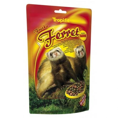 Maistas šeškams Tropifit Ferret 400 g