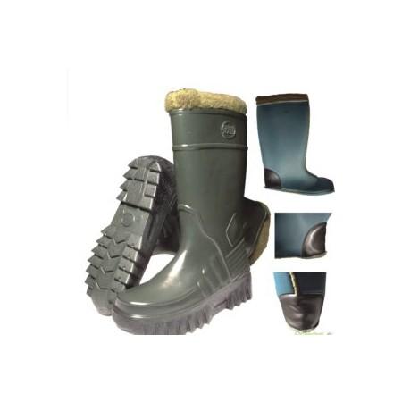 Angliški Dvigubais padais žieminiai batai botai -50 C