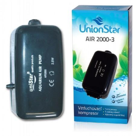 UniStar Air oro pompa (kompresorius)