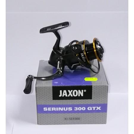 Ritė, Jaxon SERINUS 300 GTX