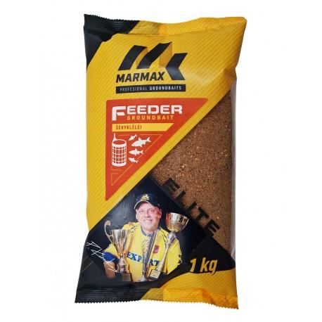 Jaukas Marmax Elite FEEDER (šėryklėlei) 1kg