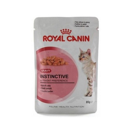 ROYAL CANIN INSTINCTIVE IN GRAVY