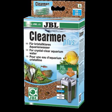 JBL Clearmec Plus užpildas biologiniam filtravimui