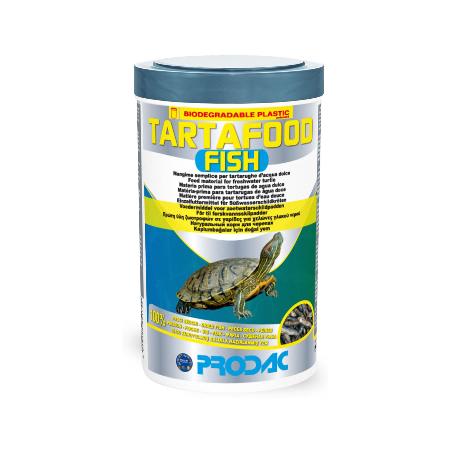 PRODAC TARTAFOOD FISH Maistas Vėžliams 1200ml 200g