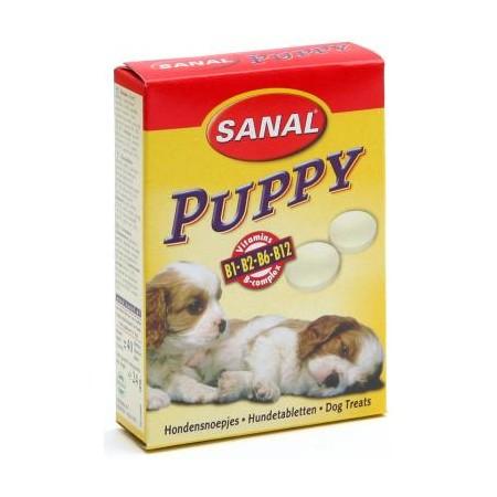 Sanal Dog Puppy, 30 g