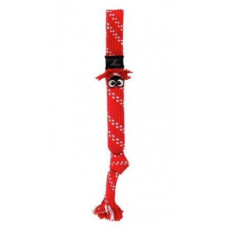 ROGZ SCRUBZ SMALL RED 31.5CM