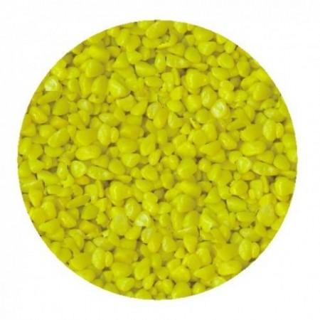 Gruntas akvariumui geltonas 5-8mm 1kg