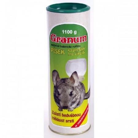 Granum smėlis šinšilom 1,1 kg